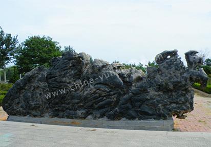园林观赏石