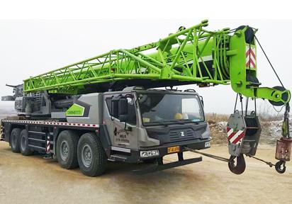 80吨吊车出租