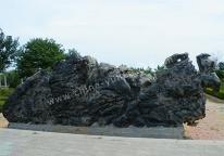 供应园林观赏石灵璧石
