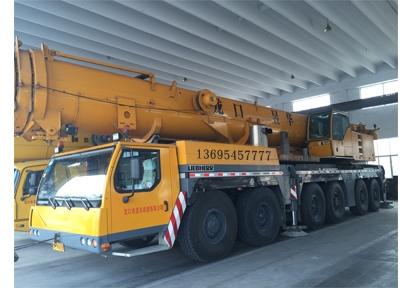 260吨吊车租赁