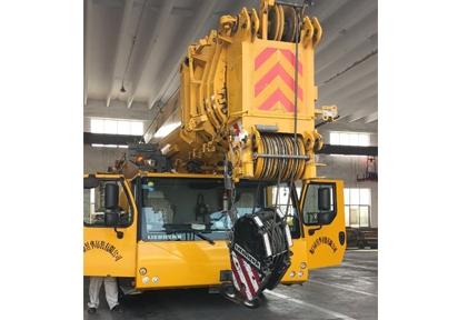 福山区350吨吊车出租